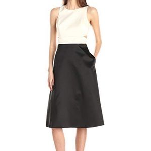 NWOT Cynthia Rowley Cutout Dress Size 6
